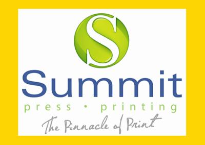 Summit Press Printing